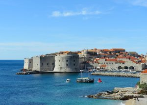 Luna de miere, august, Croatia, Dubrovnik - Overseas travel