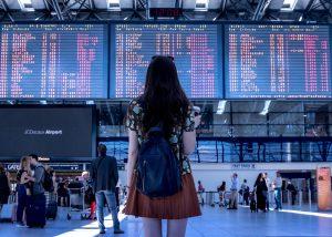 bilete de avion - overseas travel