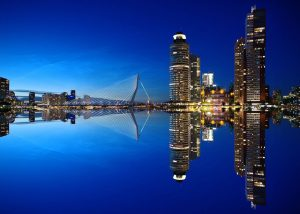 corporate travel, rotterdam, olanda - overseas travel