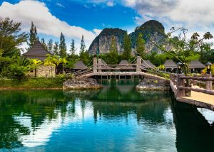 :una de miere, Thailanda, decembrie - overseas travel