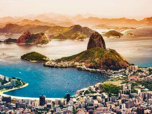 flexibilitate, overseas travel, Rio de Janeiro