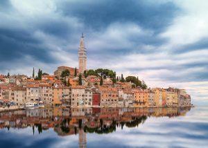 luna de miere, august - croatia, split, makarska -overseas travel