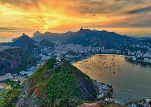 luna de miere - februarie - rio de janeiro - overseas travel