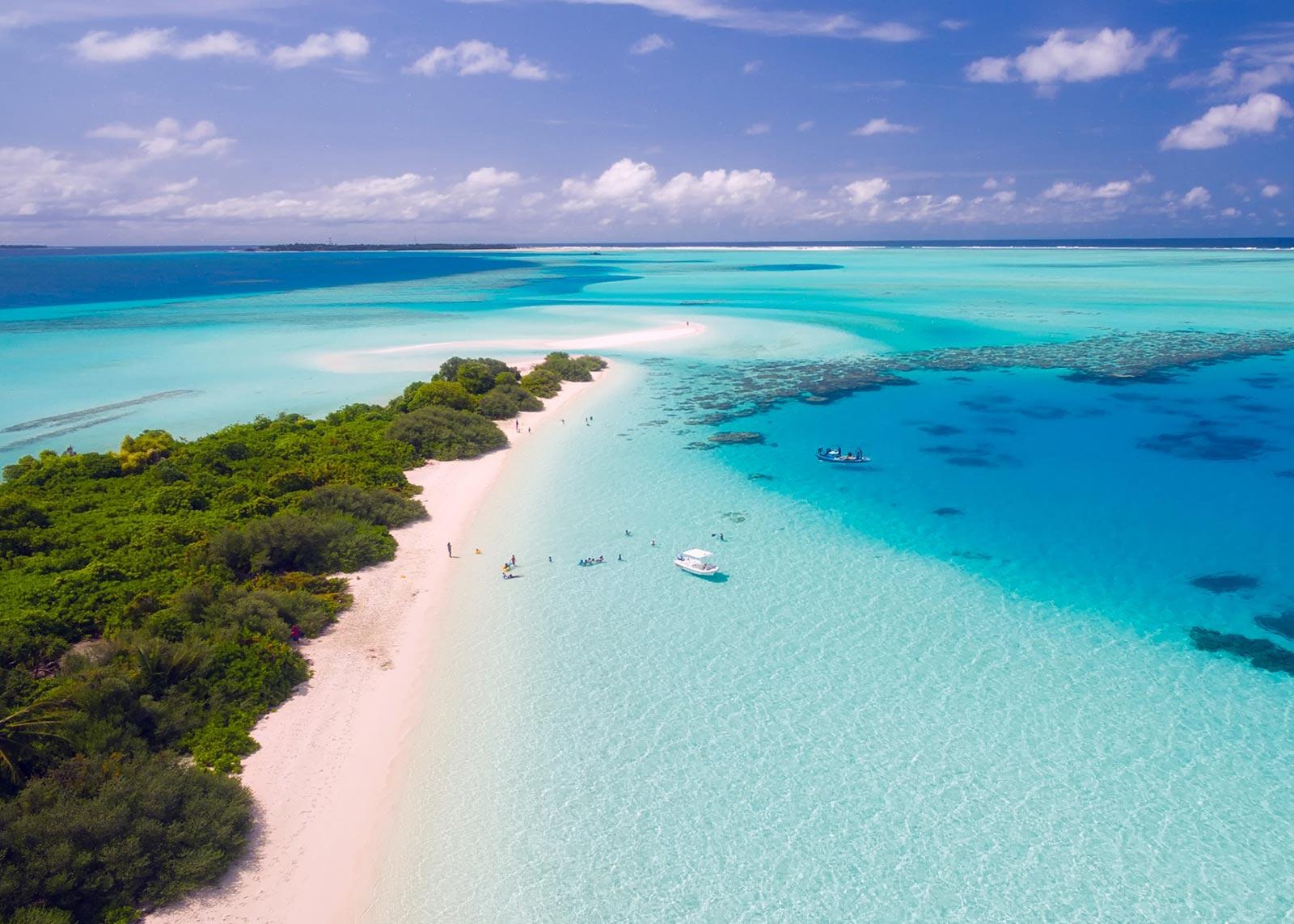 Maldive - overseas travel