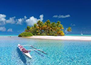 Caraibe, Maldive, plaja - overseas travel