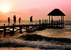 vacanta de familie - plaja, caraibe, thailanda - overseas travel